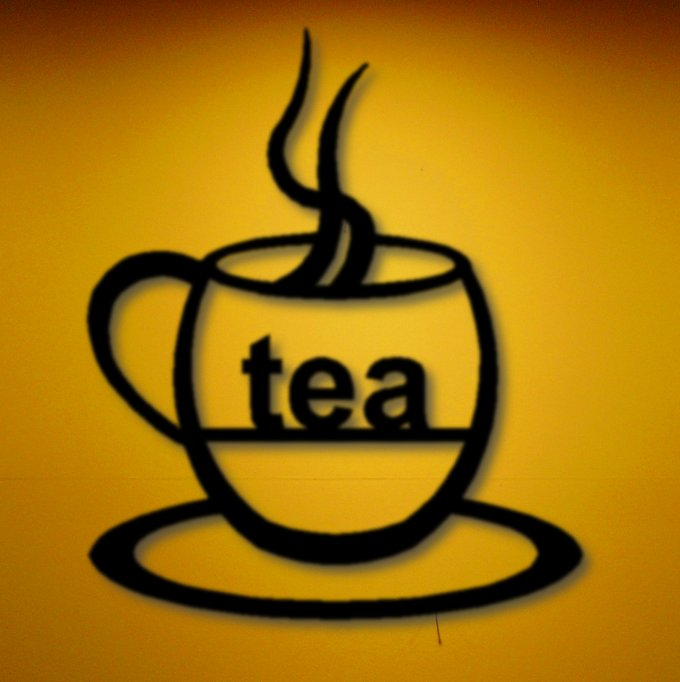 Why britain is losing its taste for tea and how hipsters for Tea and coffee wall art