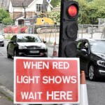 Fulford Roadworks