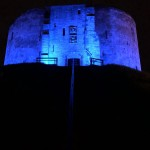 Clifford's Tower York 9 May 2018