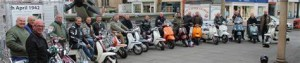 York Inset Scooter Club